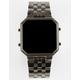 Jordan Square LED Watch