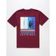 LAST KINGS Sea Tones Mens T-Shirt