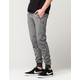 BROOKLYN CLOTH Marled 2.0 Mens Jogger Pants