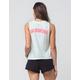 BILLABONG Girls Surf Womens Muscle Tank