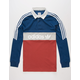 ADIDAS Nautical Mens Rugby Shirt