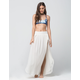 RIP CURL Sun Gypsy Maxi Skirt Coverup