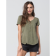 OTHERS FOLLOW Emmy Womens Henley