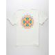 ROARK Geno's Mandala Mens T-Shirt