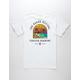 ROARK Calcutta Mens T-Shirt