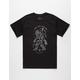 ROARK Wanderer Mens T-Shirt