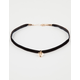 FULL TILT Locket Choker