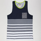 VANS Beeston Mens Tank