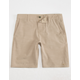 O'NEILL Locked Slub Boys Hybrid Shorts