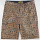 VANS Cardiff Mens Hybrid Shorts