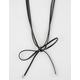 FULL TILT Rhinestone Wrap Necklace