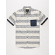 SHOUTHOUSE Redcliff Mens Shirt