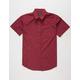 SHOUTHOUSE Tuscan Mens Shirt