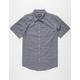 RETROFIT Mini Stripe Mens Shirt