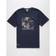 LRG Stay Palm Fill Mens T-Shirt