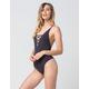 BILLABONG Sol Searcher One Piece Swimsuit