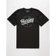 HURLEY Cafe Mens T-Shirt