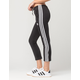 ADIDAS Womens Cigarette Pants