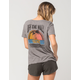 VANS Into The Suns Womens Tee