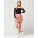 FULL TILT Twill Mini Skirt