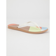REEF Escape Prints Womens Sandals