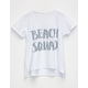 O'NEILL Beach Squad Girls Tee