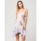 FREE PEOPLE Faded Bloom Dress