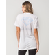 DIAMOND SUPPLY CO. OG Sign Womens Boyfriend Tee