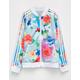 ADIDAS Flower Girls Track Jacket