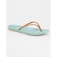 REEF Escape Lux Print Womens Sandals