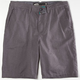 VANS Dewitt Mens Chino Shorts