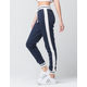 OTHERS FOLLOW Colorblocked Womens Jogger Pants