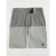 BILLABONG Crossfire X 50 50 Boys Hybrid Shorts