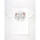 LIRA Neon Light Mens T-Shirt