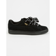 PUMA Suede Heart Satin Womens Shoes