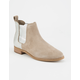 TOMS Ella Womens Booties