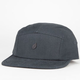 ELM Leaf Mens 5 Panel Hat