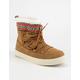 TOMS Alpine Womens Boots