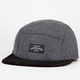 ELM Established Mens 5 Panel Hat