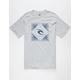 RIP CURL Field Mens T-Shirt