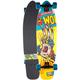 SANTA CRUZ x Marvel Wolverine Hand Cruzer Skateboard- AS IS