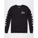 HURLEY Brau Mens T-Shirt