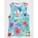 ADIDAS Floral Girls Tank