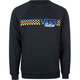 VANS Native Check Mens Sweatshirt