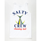 SALTY CREW Ahi Mens Tank