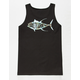 SALTY CREW Fisher Mens Tank