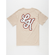 LAST KINGS Loops Mens T-Shirt
