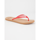 ROXY Lahaina Womens Sandals