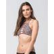 O'NEILL Luna High Neck Reversible Bikini Top