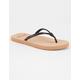 ROXY Lahaina Girls Sandals